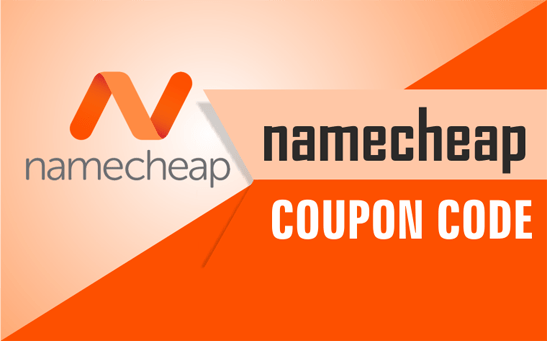 NameCheap Discount Coupon create your pro web presence