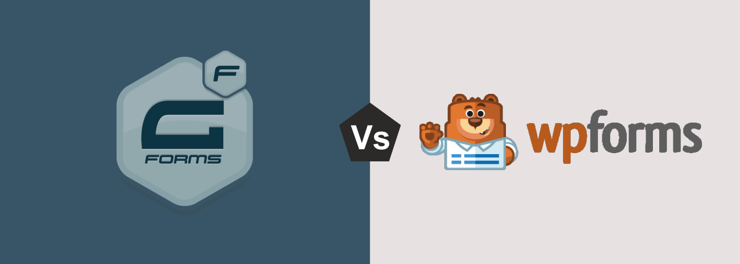 Contact Forms Review 2019 WPForms vs Gravity Forms