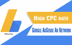 High CPC rate AdSense Ad Network List High CPC Keywords