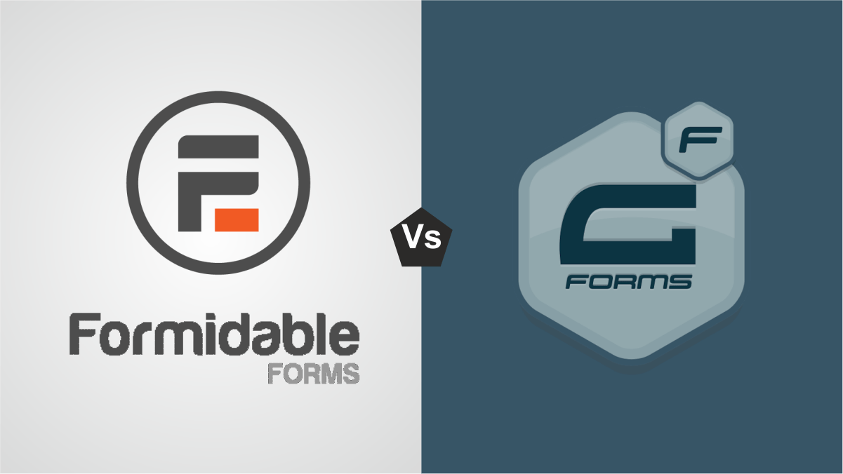 You are currently viewing Formidable Forms vs Gravity Forms Compared which one is best