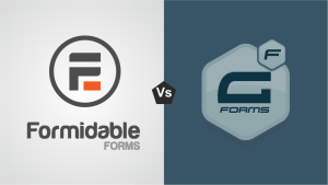 Read more about the article Formidable Forms vs Gravity Forms Compared which one is best