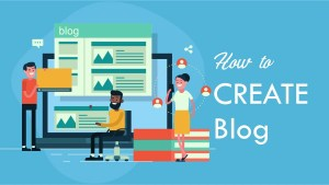 Start a WordPress Blog 2020