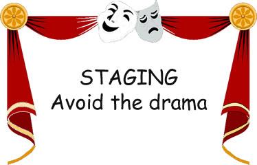 Avoid the drama - WordPress Staging