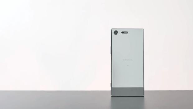 Sony xperia xz premium отзывы