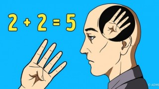 5безумных парадоксов мозга, которые влияют нанашу жизнь