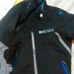 RSタイチのバイク用ジャケットを買ってきました!