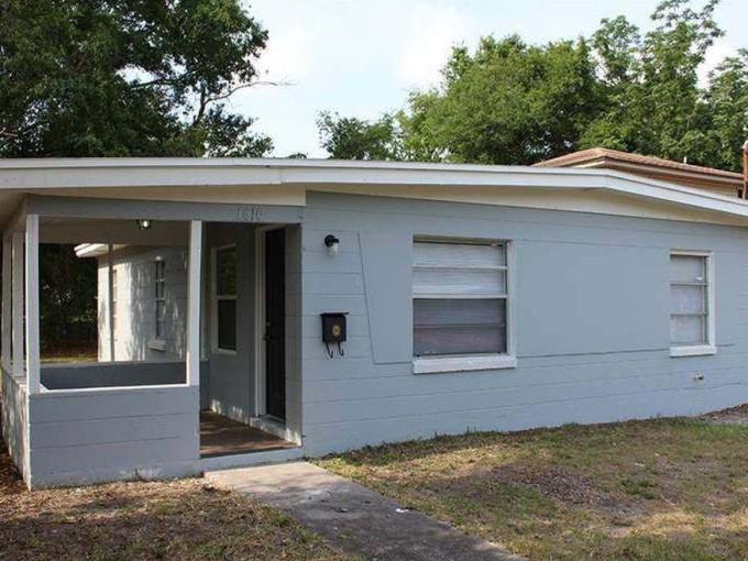 1610 E 28TH ST, JACKSONVILLE, FL 32206