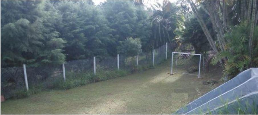 15 - campo de futebol