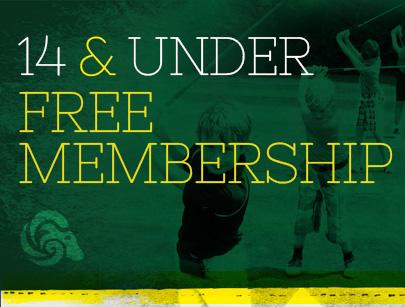 14 years under membership