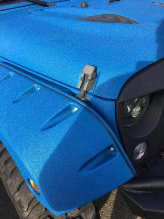 Blue Rhino Liner : rhino, liner, Liner, Paint, Wrangler, Forum