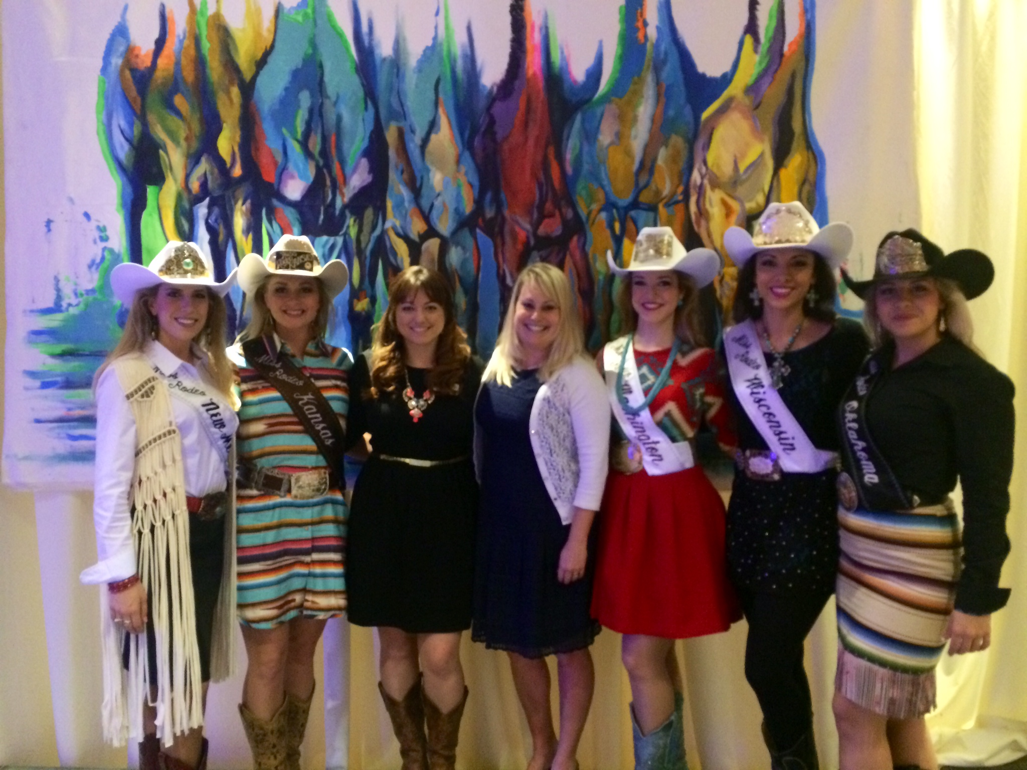 RNCFR State Queens