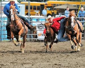 Contestant List Set For Hamel Rodeo
