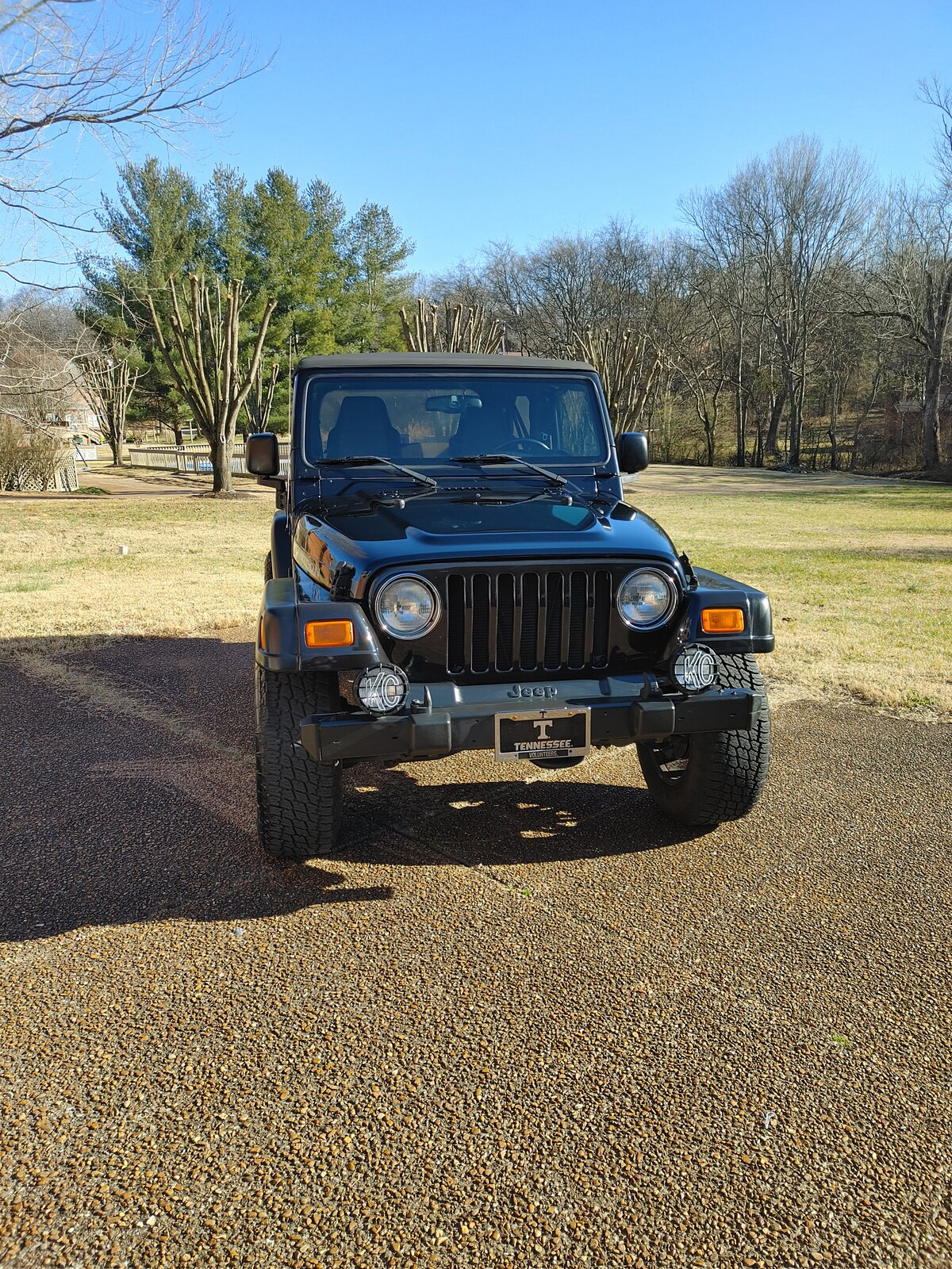 Salvage Jeep Wrangler Unlimited For Sale : salvage, wrangler, unlimited, Tennessee, Wrangler, Unlimited, Rubicon, Forum