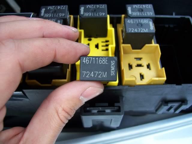 Relay And Switch Box Install Jkownerscom Jeep Wrangler Jk Forum