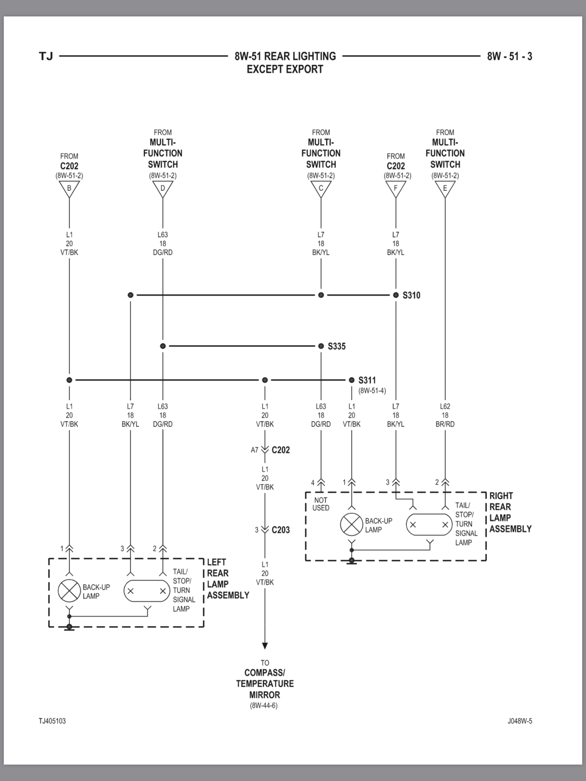 hight resolution of wiring guide or diagram jeep wrangler tj forum 1999 jeep wrangler wiring diagram 0541804e 18ef 45f6