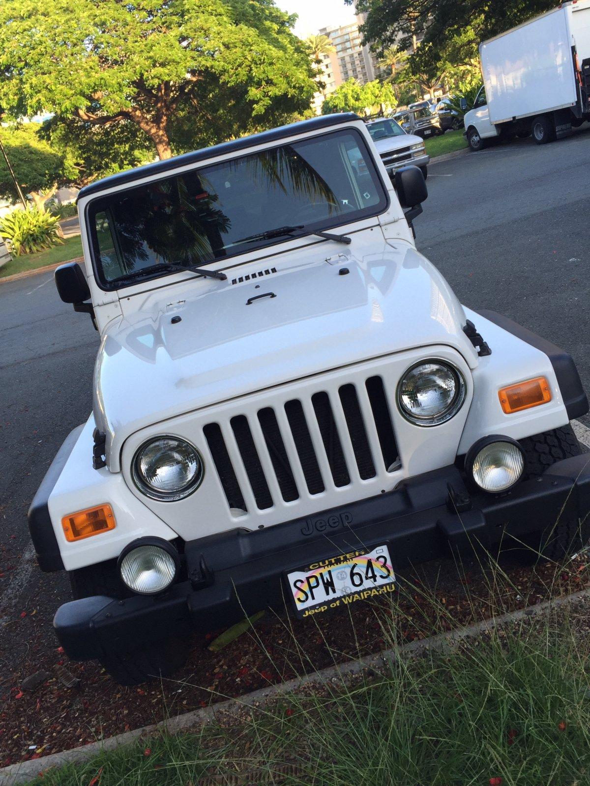 Jeep Dealership Golden : dealership, golden, Wrangler, Golden, Eagle, Forum