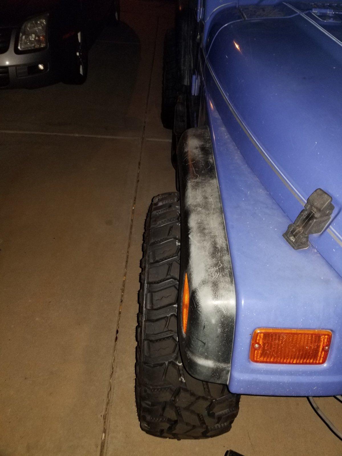 """Jeep Wrangler Wheel Offset Guide : wrangler, wheel, offset, guide, Anyone, Running, 3.75"""", Backspacing, 15x8s, 32x11.50r15s?, Wrangler, Forum"""