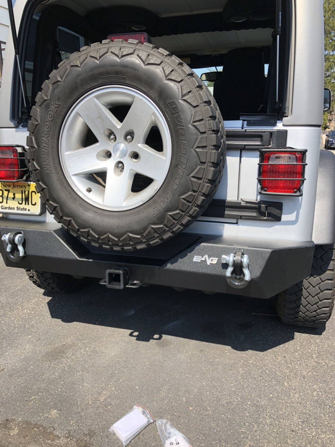 Eag Jeep Parts : parts, Bumper, Review, Wrangler, Forum
