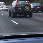 Off Road Honda Crv Jeep Wrangler Tj Forum