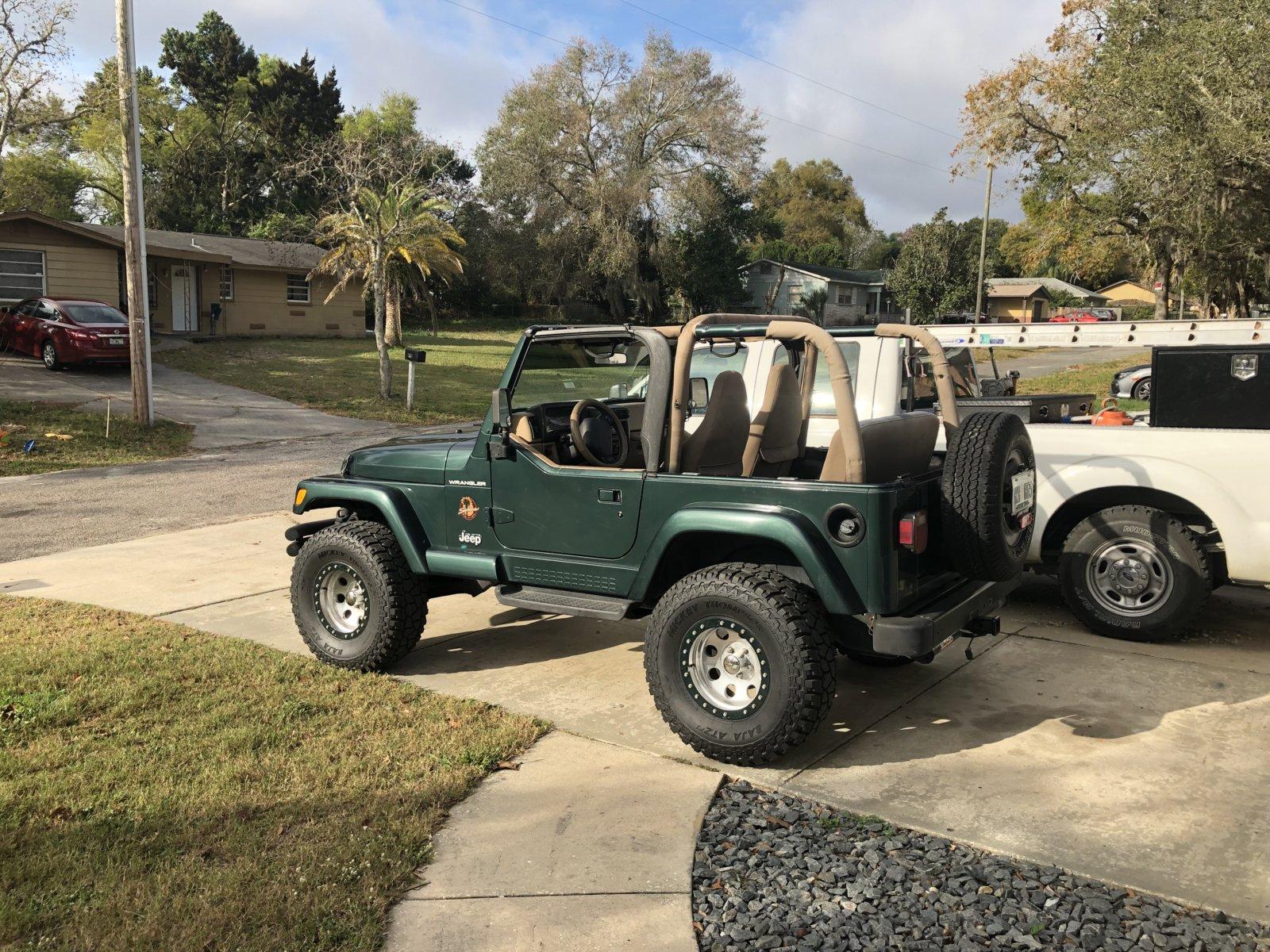 best cargo roof rack jeep wrangler