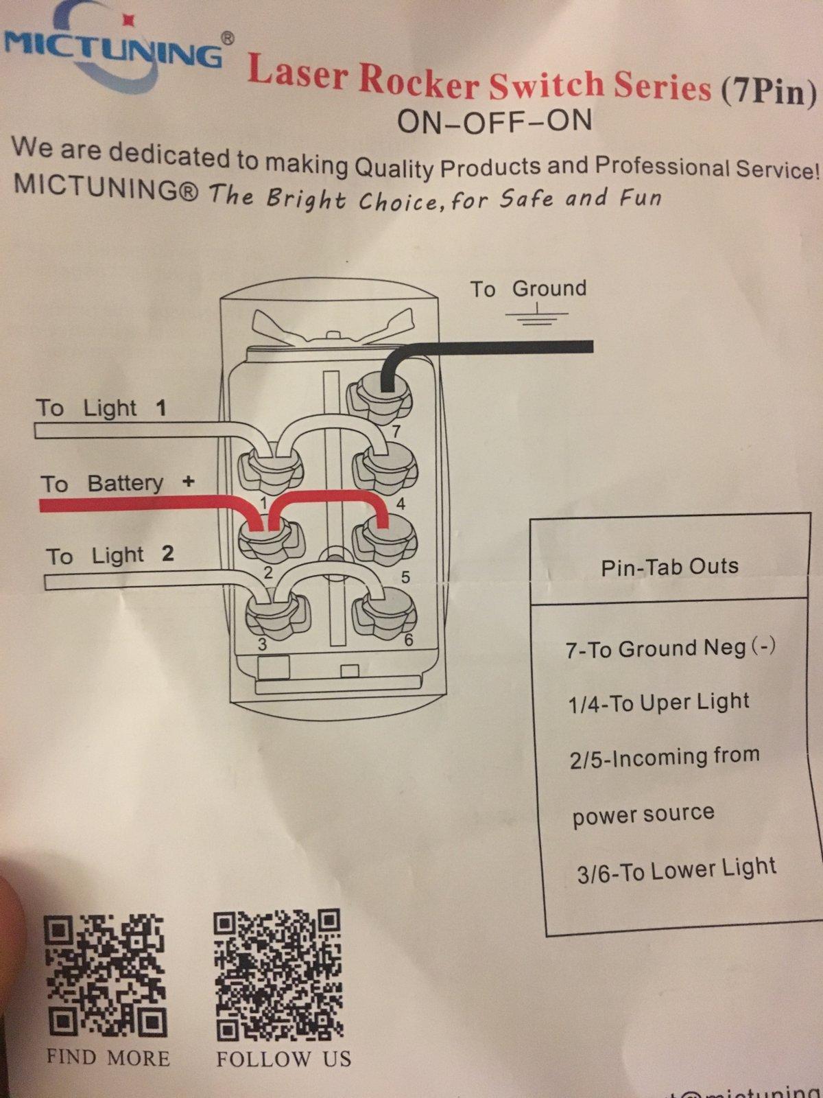 Rocker Switch Wiring Diagram Besides 4 Way Switches Wiring Diagram
