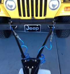 how to properly tow your jeep wrangler tj jeep wrangler tj forum jeep trailer wiring kit [ 1024 x 768 Pixel ]