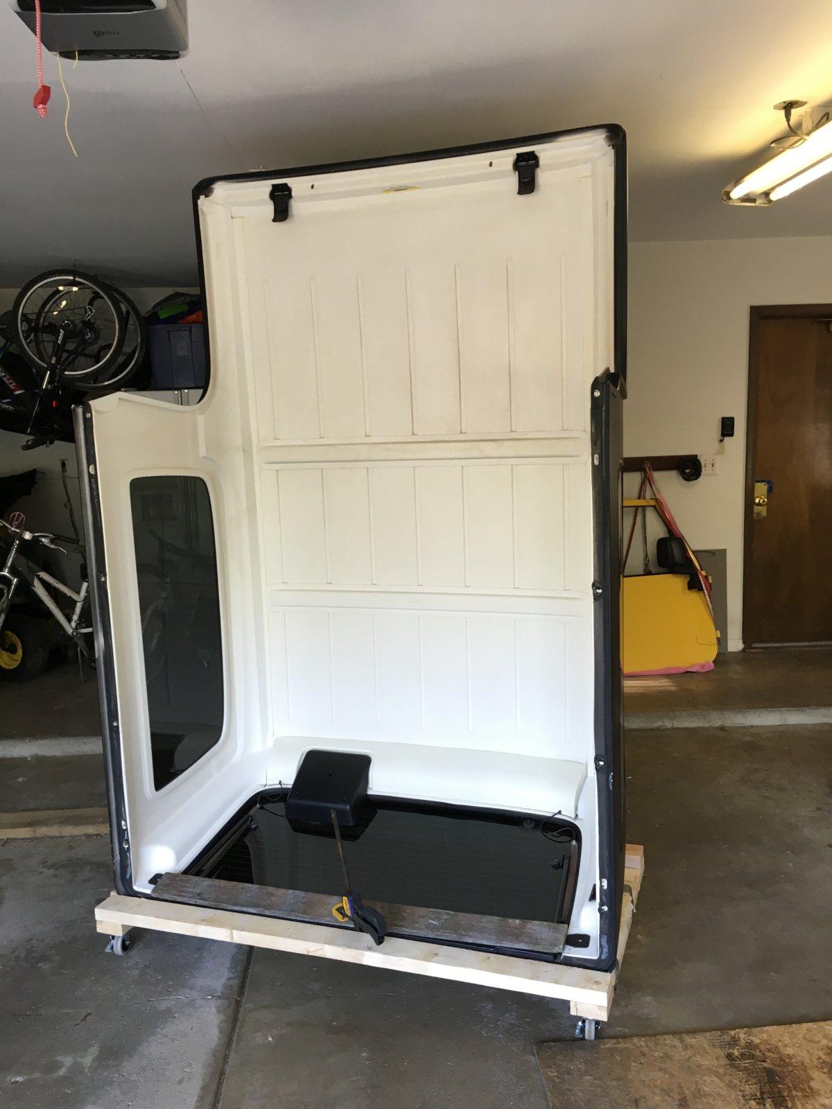 Hard Top Storage  Jeep Wrangler TJ Forum