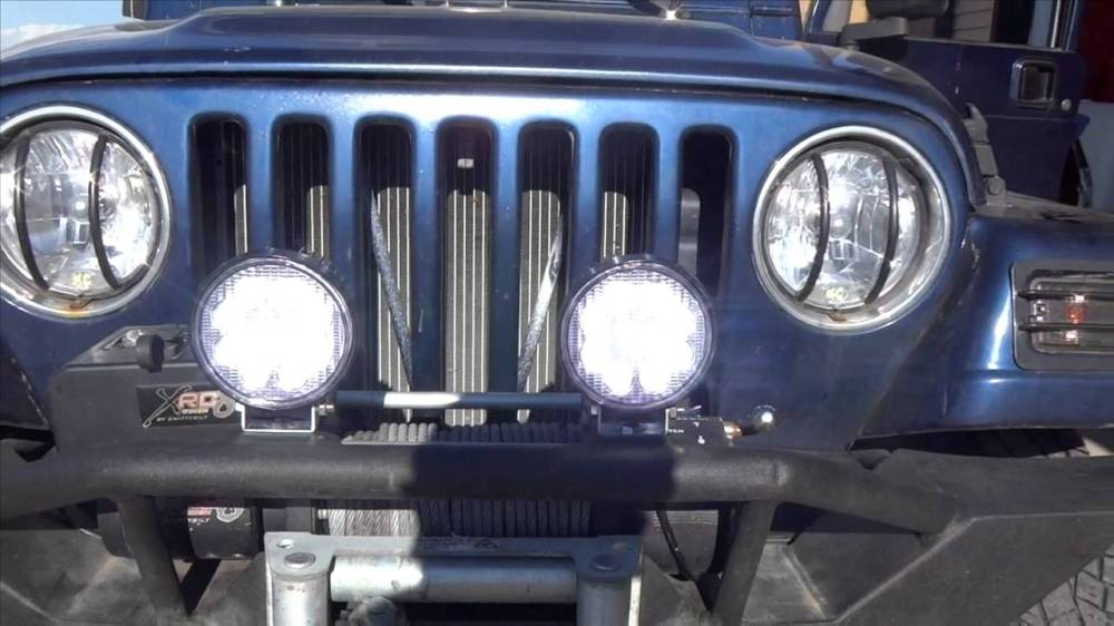 medium resolution of led fog lights jeep wrangler tj forum 2004 jeep tj wiring schematic here s what they