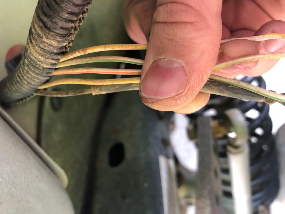 medium resolution of help wiring 06 tj side marker parking lights jeep wrangler tj forumi u0027m ignorant when