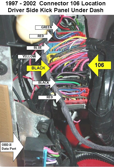 1997 jeep grand cherokee wiring diagram one light two switch 2001 hardtop harness | wrangler tj forum