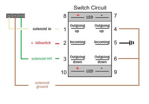 Ac 3 Prong Rocker Switch Wiring Diagram Winch Rocker Switch Jeep Wrangler Tj Forum