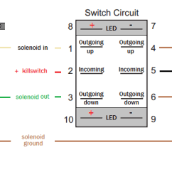 Bulldog Winch Wiring Diagram Club Car Golf Cart 48 Volt Rocker Switch | Jeep Wrangler Tj Forum