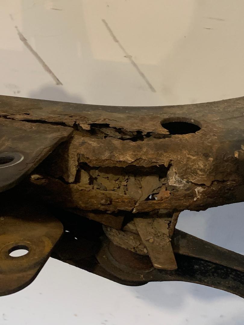 Tj Frame Repair : frame, repair, Frame, Swap:, Putting, Under, Sahara, Wrangler, Forum