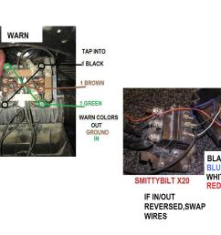 5 pin winch controller in cab wiring jeep wrangler tj forum warn winch control  [ 1364 x 900 Pixel ]