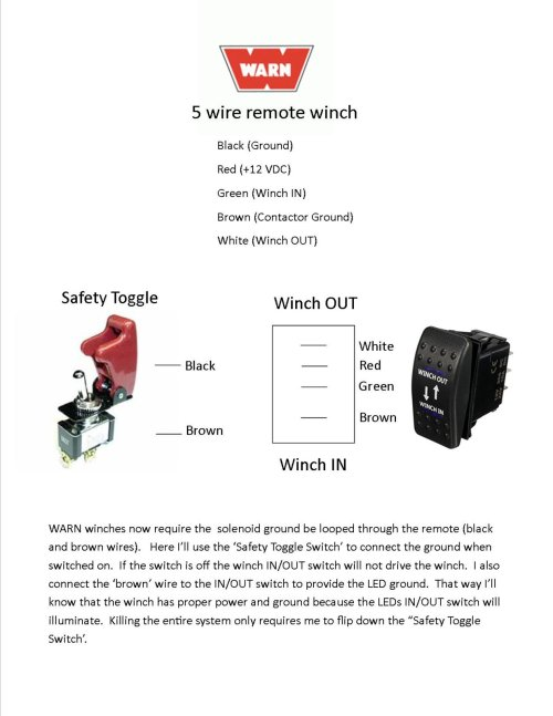 small resolution of winch wiring 2 jpg