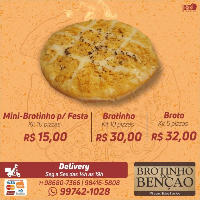pizzaria camaçari