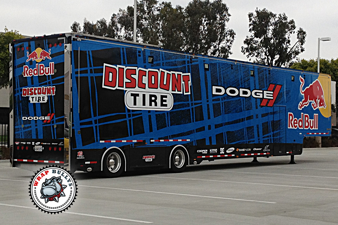 Trailer Graphics Wrap (2)