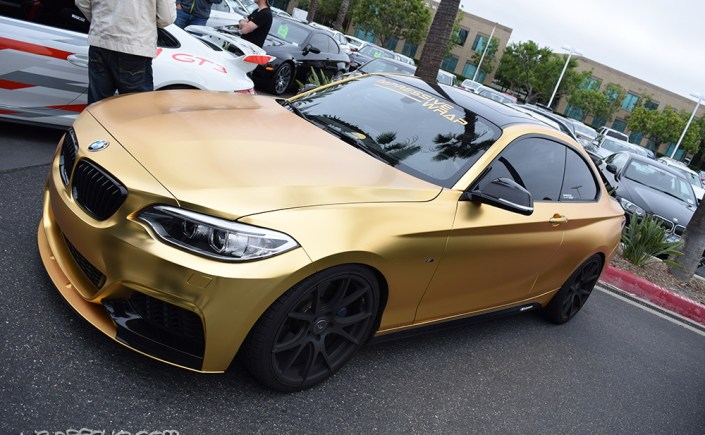 how much would it cost to chrome wrap a car