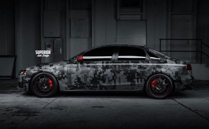 Superior Auto Design