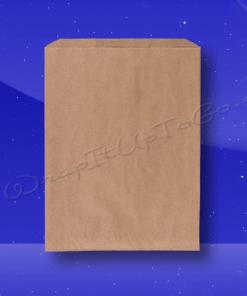 Merchandise-Bags—Natural-Kraft—Fischer-Paper—1722