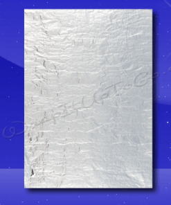 Foil Wrap Sheets – 10-1/2 x 13 – Plain 1