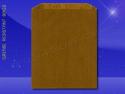 Grease Resistant Sandwich Bags – 6-1/2 x 1 x 8 – Natural Kraft (brown) – Plain 1