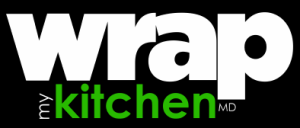 Wrap my Kitchen Logo
