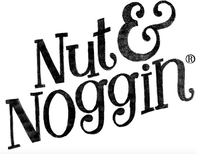 PR for Nut and Noggin ecommerce beauty brand