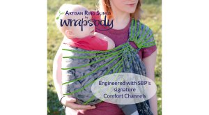 The new lightweight ring sling on the block