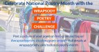 Wrapsody National Poetry Month Challenge