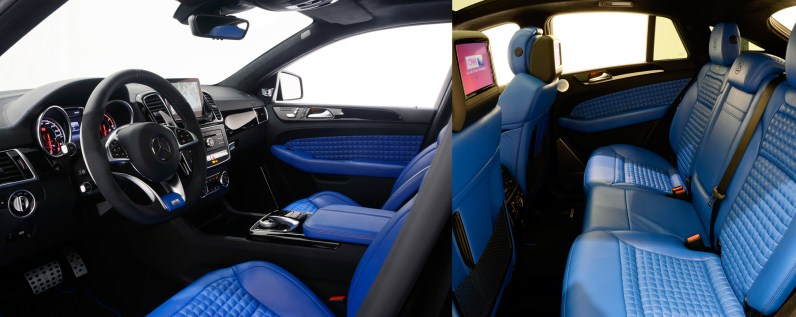 mercedes-interior-reupholstery-cheshire