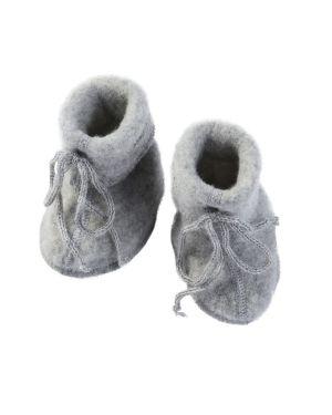 slofjes baby wol