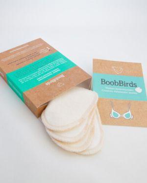 boobbirds wasbare zoogcompressen