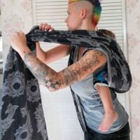 Photo tutorial (basics): Rucksack carry